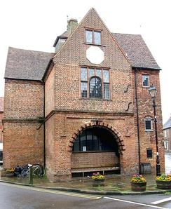 Watlington Town Hall
