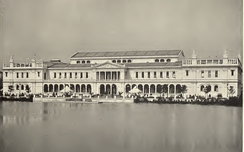 Woman's Building at the World's Columbian Exposition
