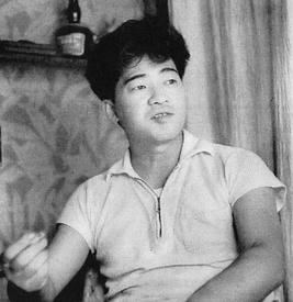 Ко́бо А́бэ (яп. 安部公房 Абэ Ко:бо:), настоящее имя – А́бэ Кимифуса