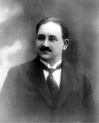 Mammad Amin Rasulzade was one of the founding leaders and speaker of Azerbaijan Democratic Republic in 1918, he was widely regarded as the national leader of Azerbaijan.
