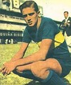Silvio Marzolini played 387 games from 1960 to 1972.