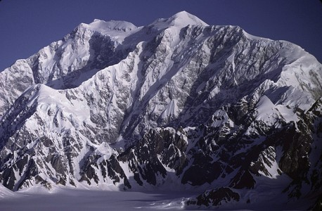 Mount Logan in Yukon is the highest summit of Canada.