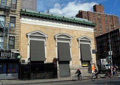 Provident Loan Society of New York, a charitable pawnbroker