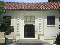 Original Van Nuys Branch Library (1927)