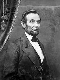 Abraham Lincoln O-42 by Christopher German, 1861.jpg