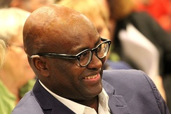 Achille Mbembe, Modern African philosopher