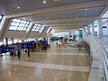 Check-in sector Hall 2 (Terminal 1)