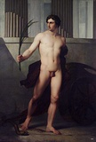 The Victorious Athlete (1813)