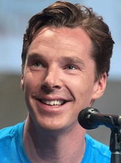 Benedict Cumberbatch, Outstanding Lead Actor in a Miniseries or Movie winner