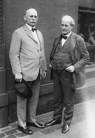 Charles W. and William J. Bryan