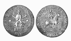Great Seal of William II