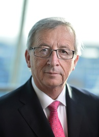Commission President, Jean-Claude Juncker