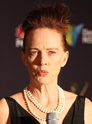 Judy Davis won for Life with Judy Garland: Me and My Shadows (2001).