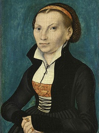 Katharina von Bora played a role in shaping social ethics during the Reformation.
