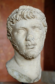 Ptolemy of Mauretania was the last Berber to rule the Kingdom of Mauretania prior to Roman conquest.