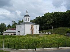 Церковь Иоанна Богослова XII век
