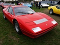 The 1973 365 GT4 BB, Ferrari's first mid-engined GT car.