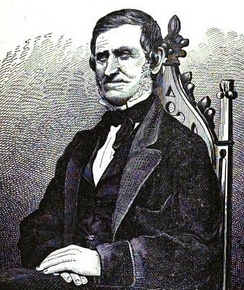 Charles Rich (1802-1872), Sheep rancher and Michigan politician and judge.