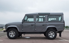 2016 Land Rover Defender 110 Station Wagon