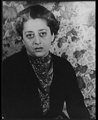 Beatrice Kaufman in 1934