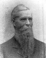 Robert Burton, Deputy U.S. Marshal and Commander of the territorial militia