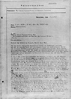 Page describing military actions on 27 April 1943[11]