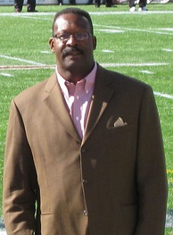 All-Pro linebacker Andre Tippett was inducted to the Pro Football Hall of Fame in 2008