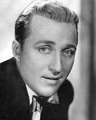 Crosby in a 1930s publicity photo