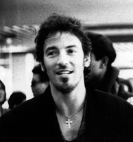"The nickname ""The Boss"" has been synonymous with American singer Bruce Springsteen."