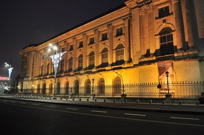 National Museum of Art of Romania