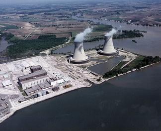 Атомная электростанция — сочетание почти всех возможных опасных производственных факторов.