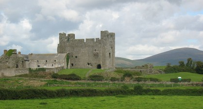 Greencastle, County Down