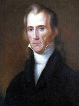 Hugh Lawson White1836 Whig Presidential Nominee (Southern)