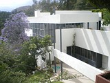Lovell House, Los Angeles, Richard Neutra