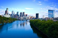Philadelphia, the second most populous city in the Northeast and the fifth most populated city in the United States