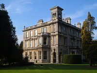 Reed Hall, Streatham Campus, University of Exeter