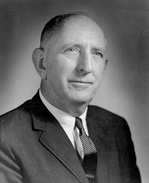 Senator Richard Russell Jr.