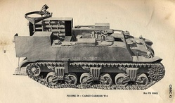 T14/M30 cargo carrier