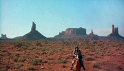 Often cited as one of the greatest westerns of all time, The Searchers was an influence on directors including Martin Scorsese, Steven Spielberg, and David Lean.