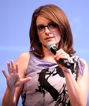 Tina Fey, Outstanding Performance by a Female Actor in a Comedy Series winner
