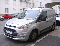 2014 Ford Transit Connect SWB