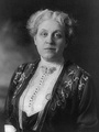 Carrie Chapman Catt, women's suffrage leader