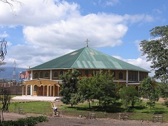 Bishop's Cathedral of Arusha