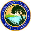 Official seal of Clay County