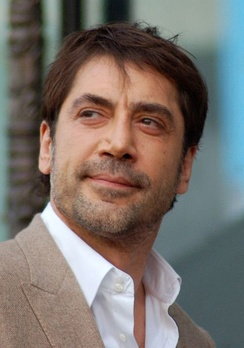 Javier Bardem received critical acclaim for his role as Anton Chigurh.