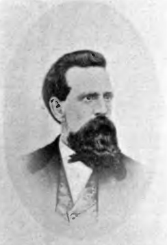 Capt. John McNulty, who took R.R. Thompson through the Cascades of the Columbia