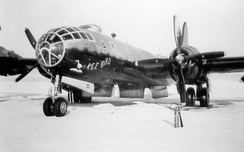 "The RB-29 ""Kee Bird"" made an emergency landing in Greenland after a secret 1947 mission."
