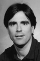 "Author of ""The Last Lecture"" Randy Pausch"