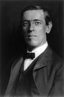 Academic (later President) Woodrow Wilson[16] (NJ)