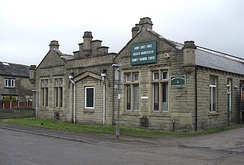 Army Cadet Training Centre, Ramsbottom